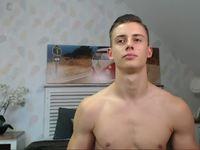 Thomas Danielli Private Webcam Show