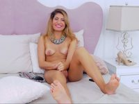Claire Daniells Private Webcam Show