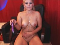 Ingrid Olsen Private Webcam Show