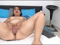 Alicia Daemon Private Webcam Show