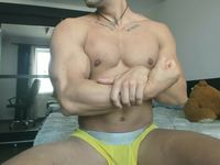 Alex Harddy Private Webcam Show