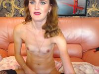 Jenny Doll Private Webcam Show