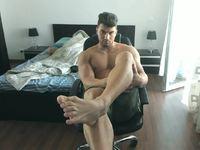 Alex Harddy Private Webcam Show