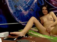 Marisa Monte Private Webcam Show