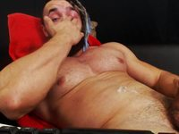 Alex Burns Private Webcam Show - Part 2