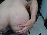 Dani  Crixus Private Webcam Show
