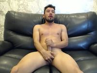 Andres Suarez Private Webcam Show
