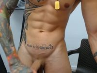 Klein Mahone Private Webcam Show