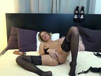 Nina W Private Webcam Show
