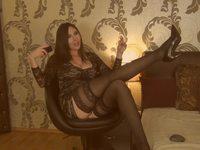 Ela Gerike Private Webcam Show