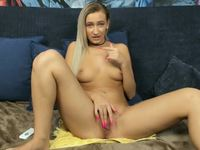 Kirilla Connor Private Webcam Show