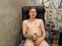 Ben Troy Private Webcam Show