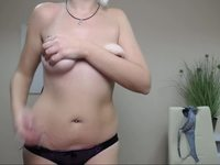 Marissa D Private Webcam Show