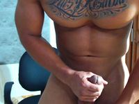 Fabian Arango Private Webcam Show