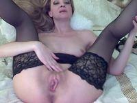 Adriana Melfi Private Webcam Show