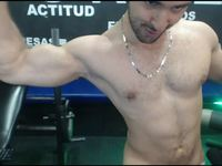 Donato Franco Private Webcam Show