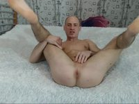 Trevor May Private Webcam Show