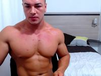 Tatan Uribe Feature Webcam Show - Part 12