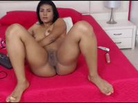 Eilyn Velez Private Webcam Show