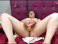 Johanna Soto Private Webcam Show