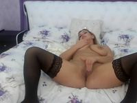 Alicia Bridge Private Webcam Show