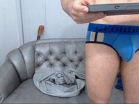 Thomas Oconnor Private Webcam Show