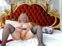 Carrie Blue Private Webcam Show