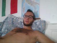Van Allen Private Webcam Show