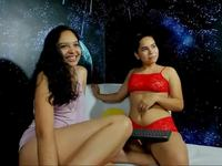Amelia Steel Private Webcam Show