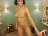 Suzanna Grous Private Webcam Show
