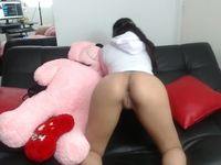 Luciana Saenz Private Webcam Show