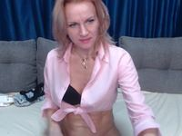 Anjelina Barbie Private Webcam Show