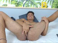 Darren Asher Private Webcam Show