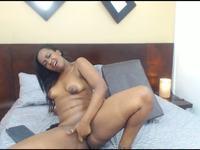 Kendra Thompson Private Webcam Show