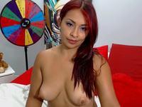 Antonela Martinez Private Webcam Show