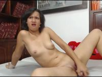 Sweet Scarleth Private Webcam Show