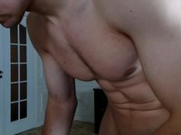 Hugh Ford Private Webcam Show