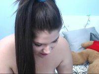 Donna Collin Private Webcam Show