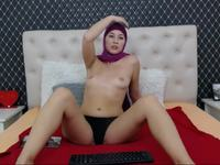 Layla Muslim Private Webcam Show