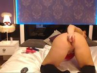 Luana Summery Private Webcam Show