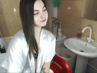 April Kendal Private Webcam Show