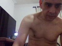 Andrew Herran Private Webcam Show