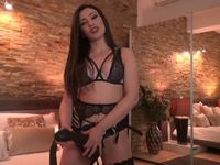 Avalou Private Webcam Show