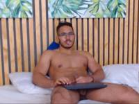 Michael Philips Private Webcam Show