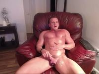 Justus Lang Private Webcam Show