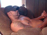 Truth Kingsley Private Webcam Show Pov Black Cock