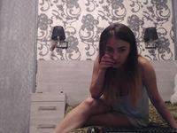Kristina Baby Private Webcam Show