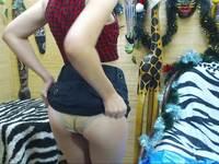 Kristi Arden Private Webcam Show