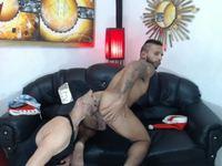 Danny & Koban Private Webcam Show