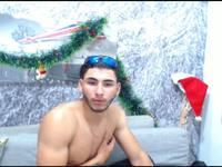 Damian Ragnarok Private Webcam Show - Part 2